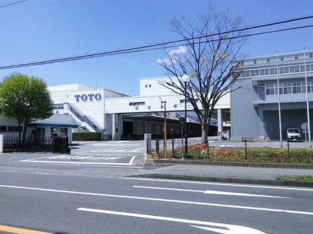 キムラユニティー株式会社 八千代事業所の画像・写真