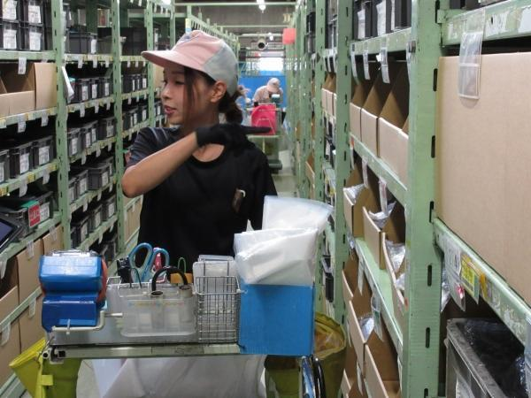 キムラユニティー株式会社 湖西事業所の画像・写真